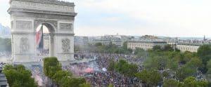 Wiwat Francja!