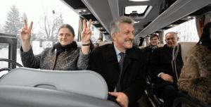 Piotro- / Pawło- wicz